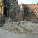 lop buri_PrangSam Yot_panorama