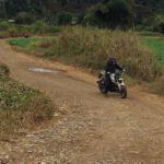Dorf Langhalsfrauen Anfahrt