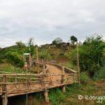 Sutongpe Bridge Tempel