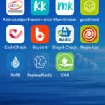 sustainable apps